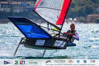 Fraglia Vela Malcesine_2021 Moth Worlds-8581_Martina Orsini