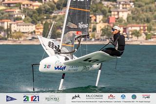 Fraglia Vela Malcesine_Moth Worlds 2021_Angela Trawoeger_K3I7383