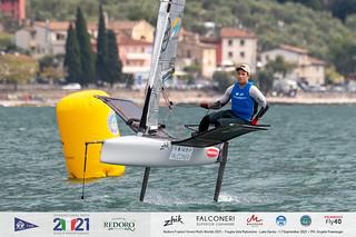 Fraglia Vela Malcesine_Moth Worlds 2021_Angela Trawoeger_K3I7238