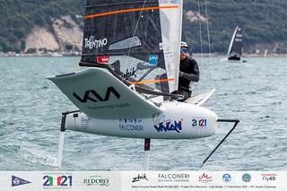 Fraglia Vela Malcesine_Moth Worlds 2021_Angela Trawoeger_K3I7221
