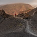Climbing Blahnukur