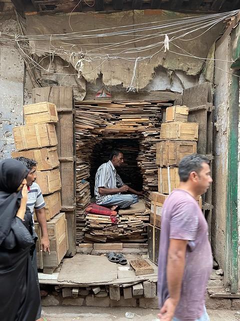 Mission Delhi - Liyakatullah, Galli Choori Wallan