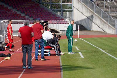 KSV Hesen Kassel - FC 08 Homburg