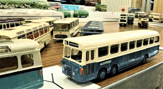 Ulsterbus Bedford Val.