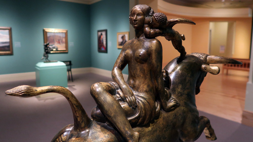 Newfields: The Indianapolis Museum of Art