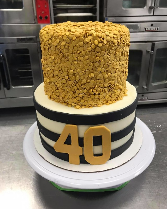 Cake by Betsy's Bakes