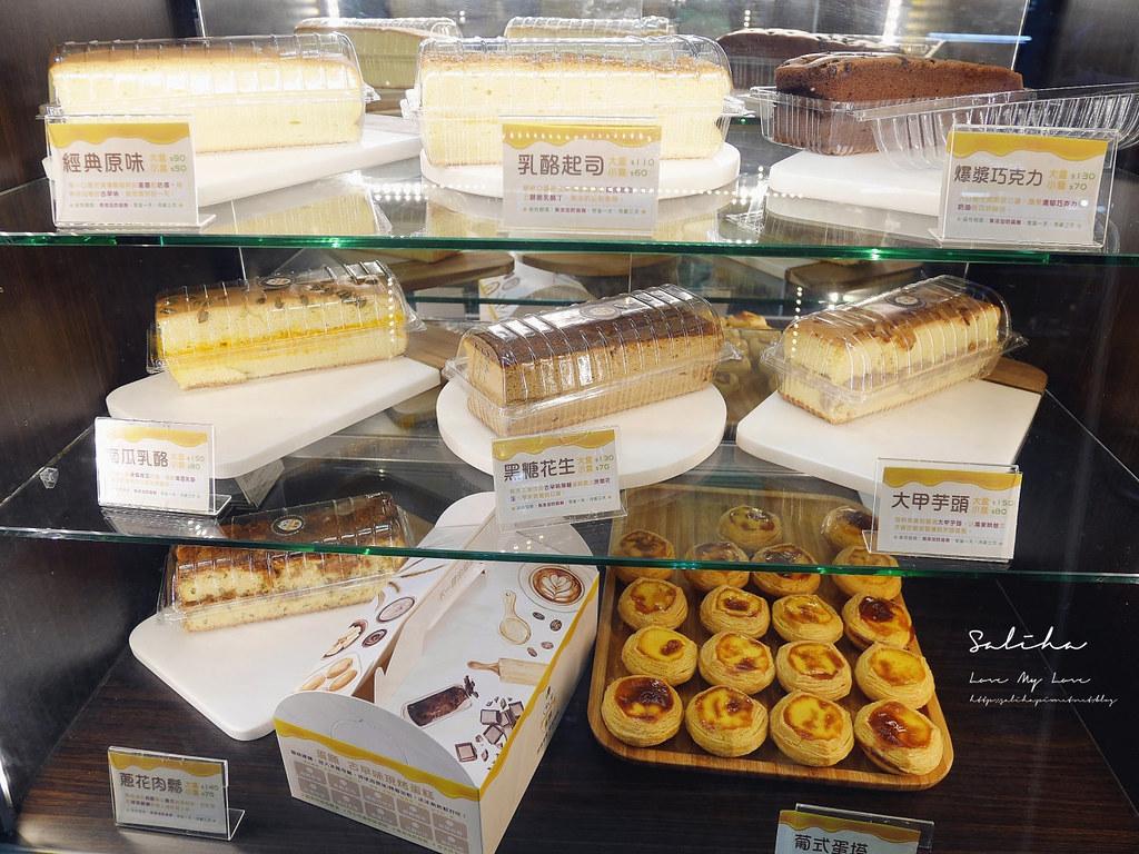 新北樹林人氣美食推薦蛋願古早味蛋糕好吃便宜cp值高 (1)