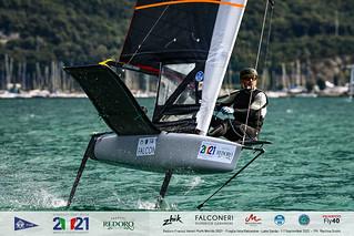 Fraglia Vela Malcesine_2021 Moth Worlds-9471_Martina Orsini