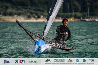 Fraglia Vela Malcesine_2021 Moth Worlds-9431_Martina Orsini