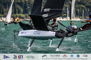 Fraglia Vela Malcesine_2021 Moth Worlds-9240_Martina Orsini