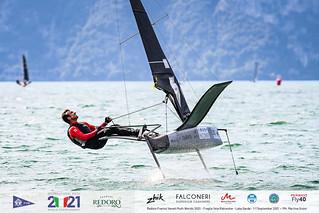 Fraglia Vela Malcesine_2021 Moth Worlds-8908_Martina Orsini