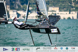 Fraglia Vela Malcesine_2021 Moth Worlds-8741_Martina Orsini