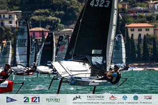 Fraglia Vela Malcesine_2021 Moth Worlds-8696_Martina Orsini