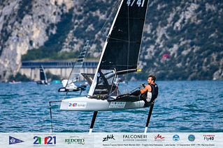 Fraglia Vela Malcesine_2021 Moth Worlds-0020_Martina Orsini