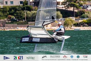 Fraglia Vela Malcesine_Moth Worlds 2021_Angela Trawoeger_K3I7602