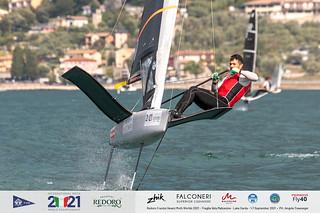 Fraglia Vela Malcesine_Moth Worlds 2021_Angela Trawoeger_K3I7441