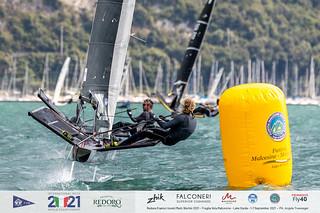 Fraglia Vela Malcesine_Moth Worlds 2021_Angela Trawoeger_K3I7156