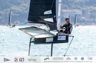 Fraglia Vela Malcesine_Moth Worlds 2021_Angela Trawoeger_K3I6531