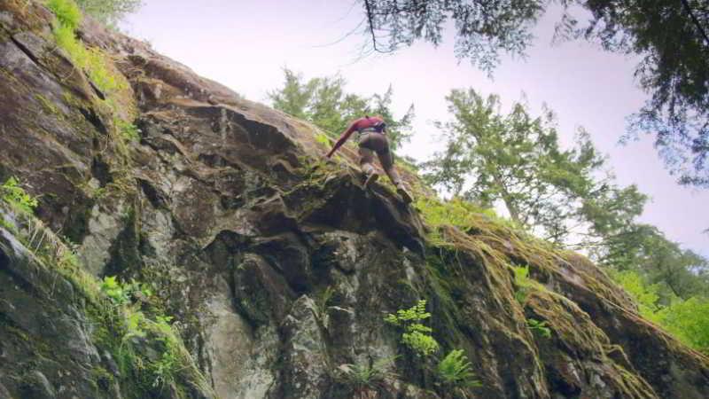 Cheakamus Canyon