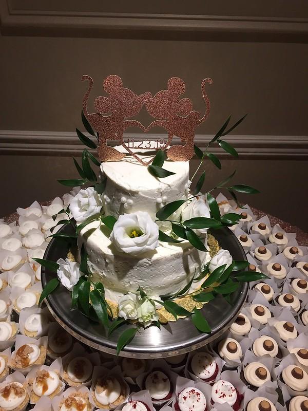 Cake by Cupcake Binge