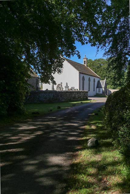 Inveravon Parish Church