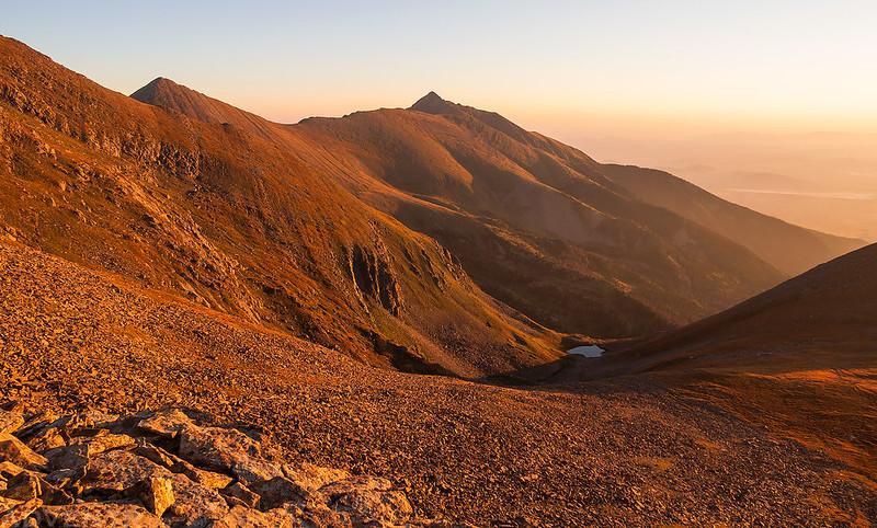 Spread Eagle Peak