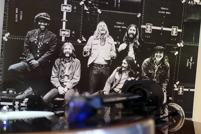 Six Happy Musicians