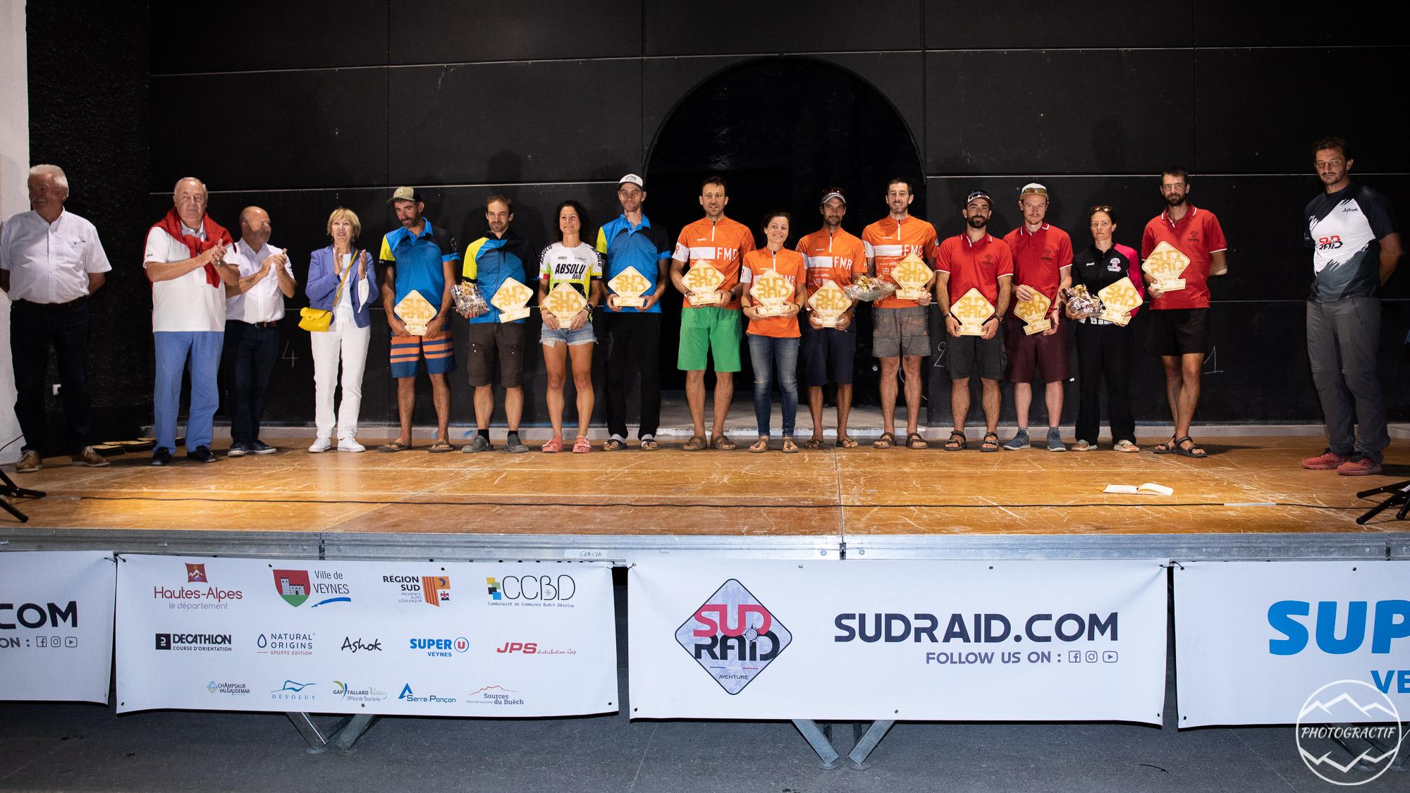 Sud Raid 2021- 6 Podium-9