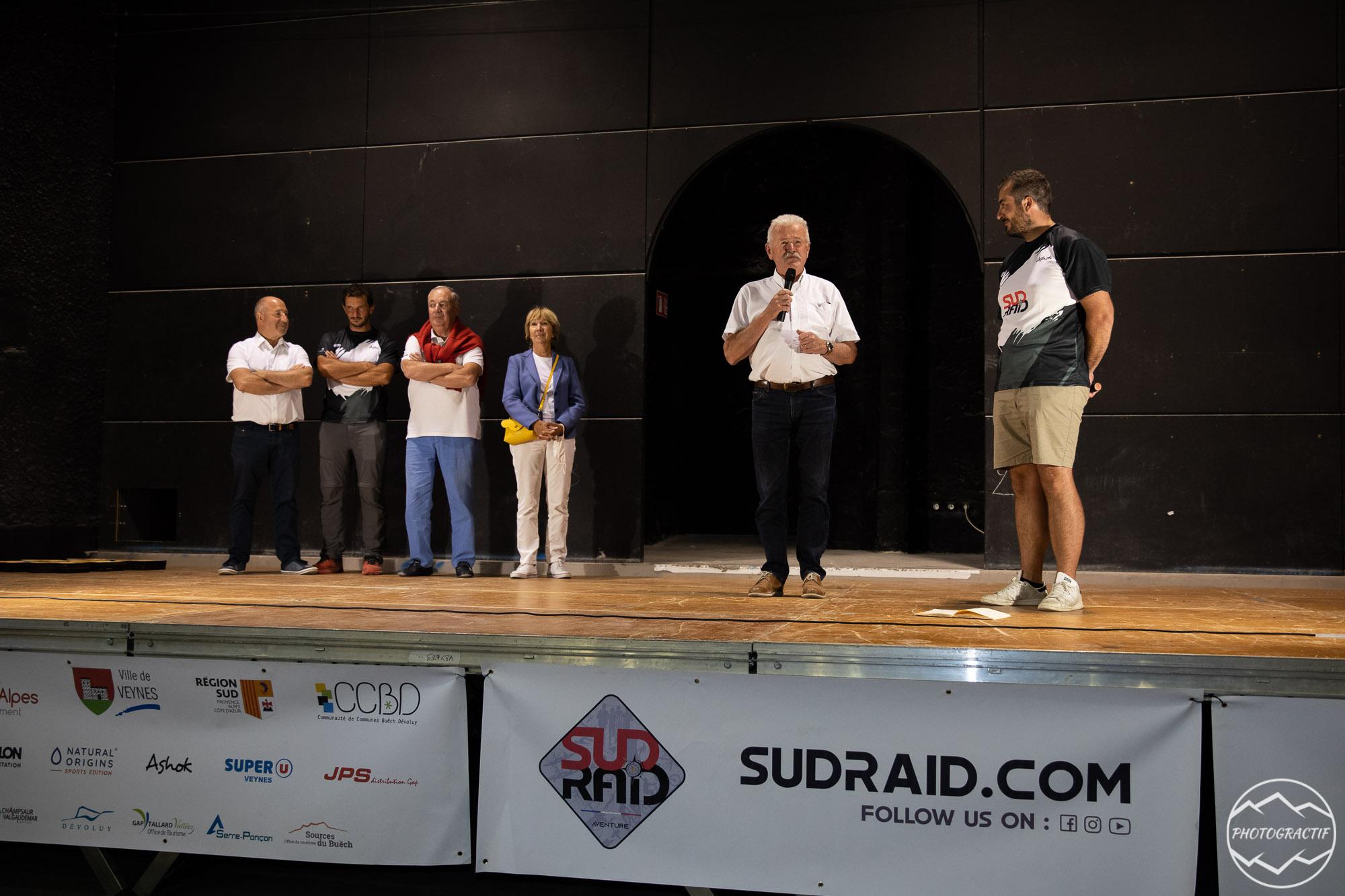 Sud Raid 2021- 6 Podium-3