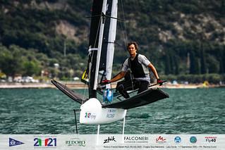 Fraglia Vela Malcesine_2021 Moth Worlds-9378_Martina Orsini