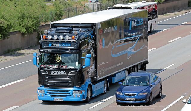 GG TL 2479 Scania 02-07-2020 (Germany)