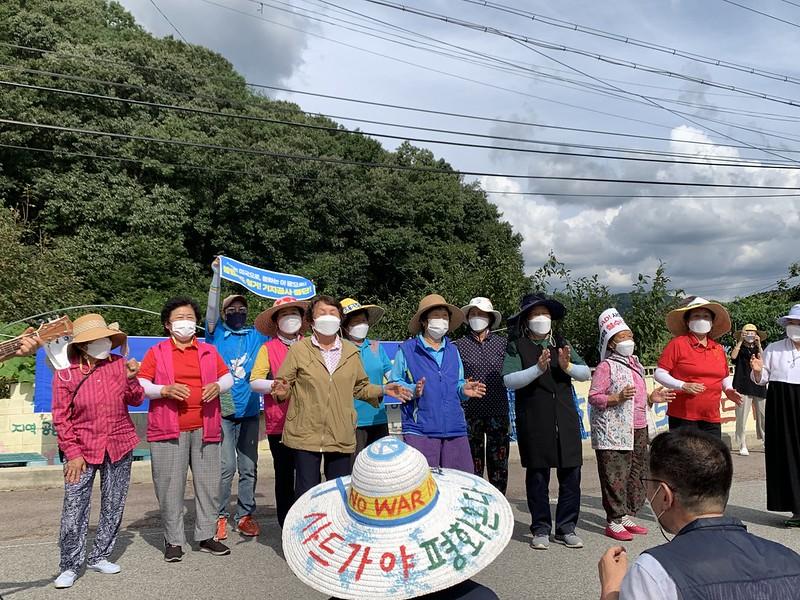 20210904_소성리 범국민평화행동