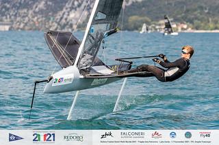 Fraglia Vela Malcesine_Moth Worlds 2021_Angela Trawoeger_K3I7574