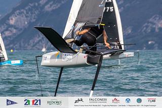 Fraglia Vela Malcesine_Moth Worlds 2021_Angela Trawoeger_K3I7437