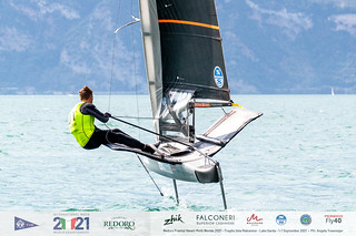 Fraglia Vela Malcesine_Moth Worlds 2021_Angela Trawoeger_K3I6937