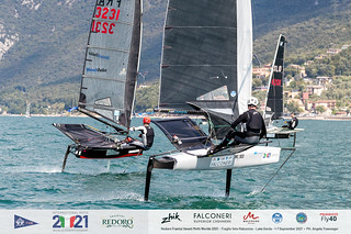 Fraglia Vela Malcesine_Moth Worlds 2021_Angela Trawoeger_K3I6700
