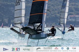 Fraglia Vela Malcesine_Moth Worlds 2021_Angela Trawoeger_K3I6490