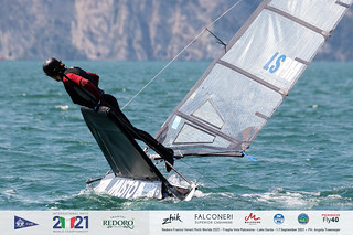 Fraglia Vela Malcesine_Moth Worlds 2021_Angela Trawoeger_K3I6452