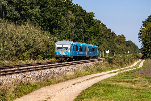 DB 928 423 Schwandorf-Klardorf