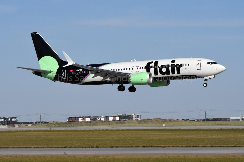 Flair B38M CFFBC