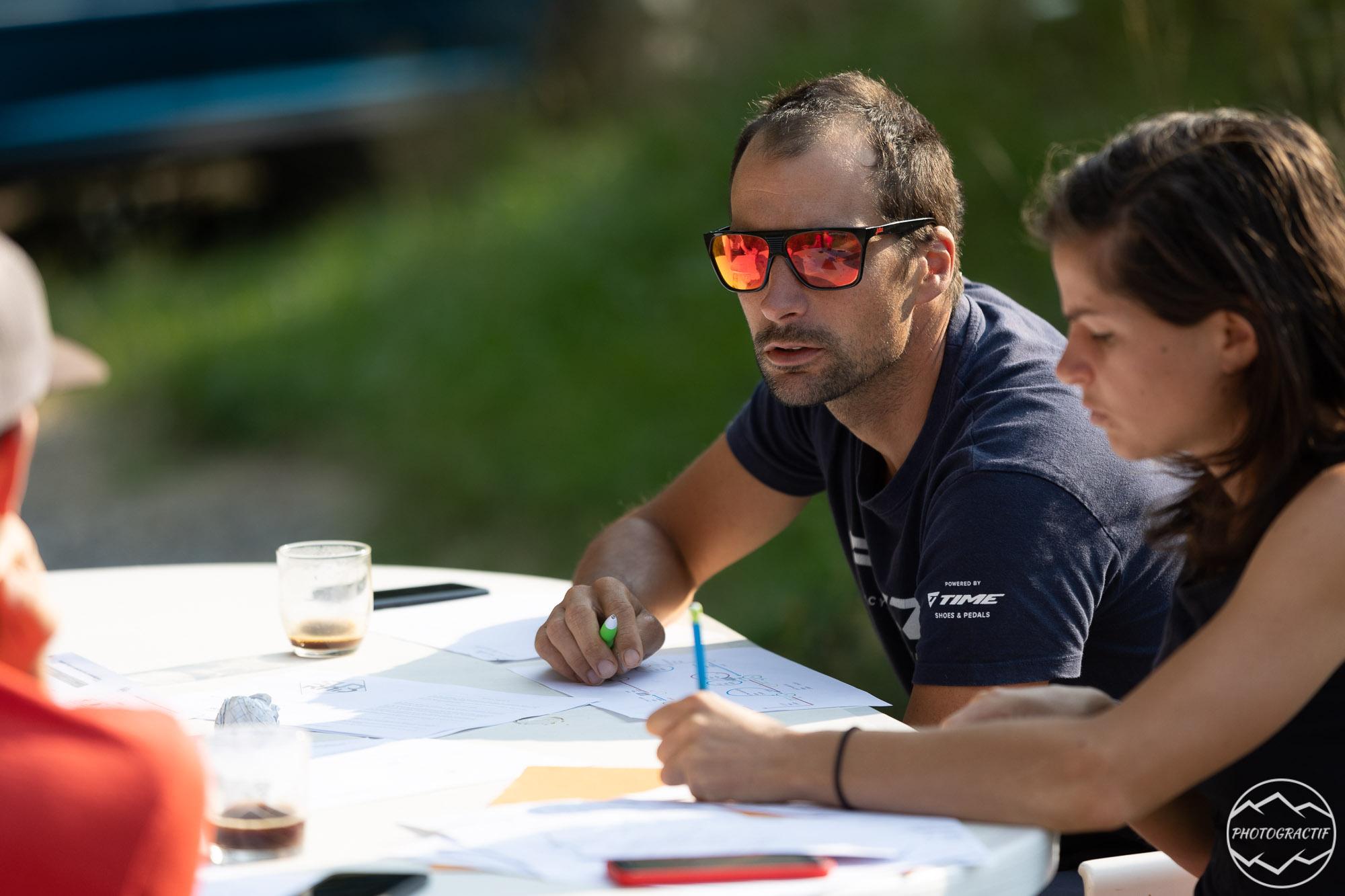 Sud Raid 2021- Avant course-5