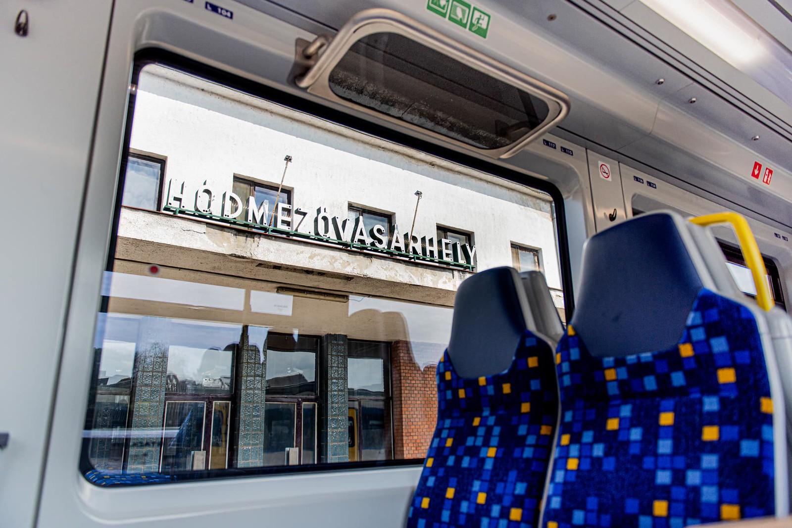 Lázár: Túl az első 1500 kilométeren a tram-train