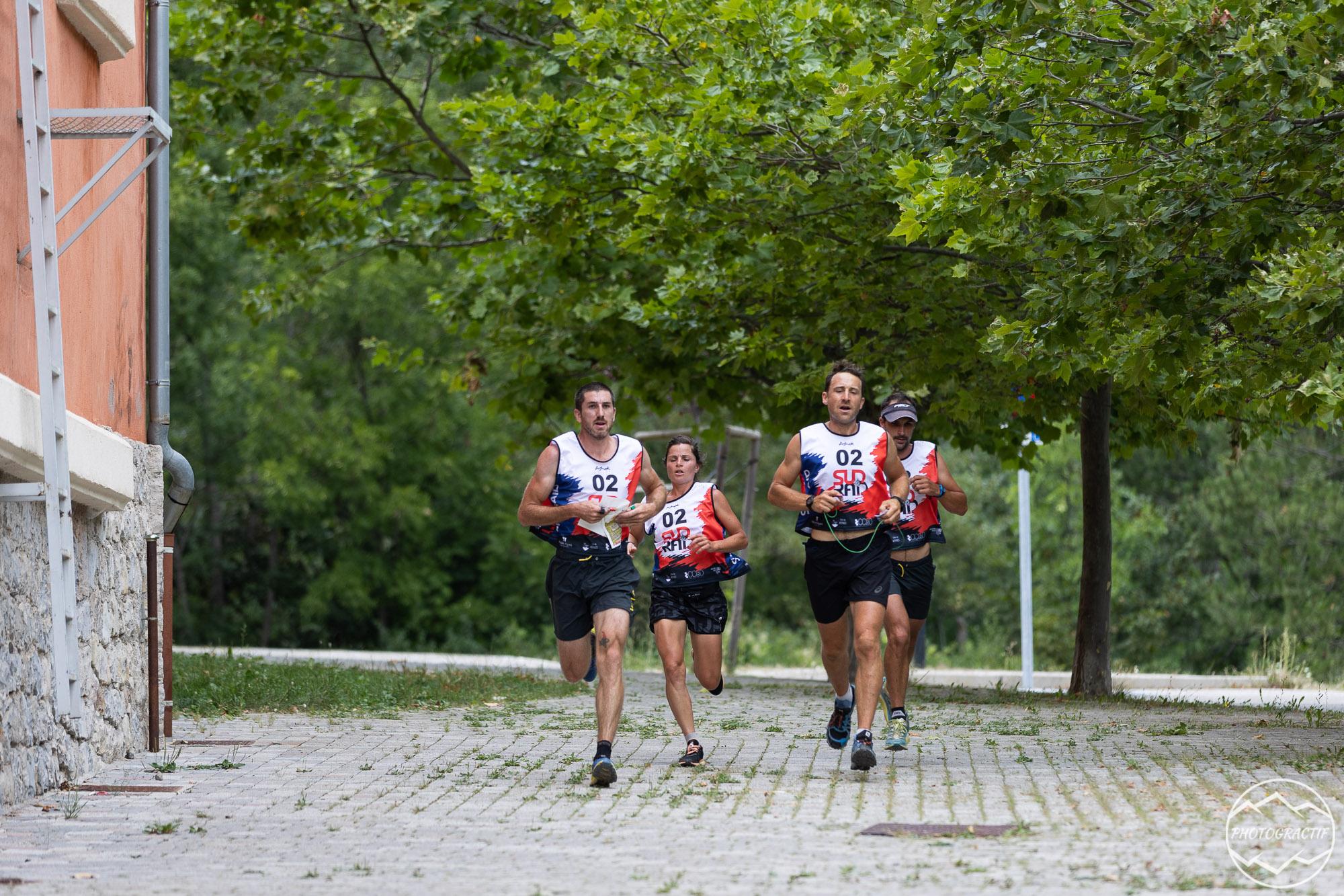 Sud Raid 2021- Avant course-51