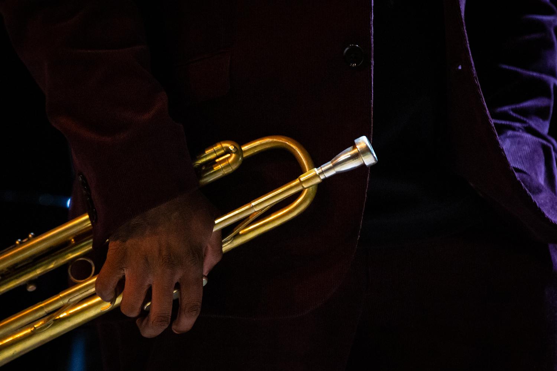 20020905 - Ambrose Akinmusire Quartet (c) Geert Vandepoele-6090