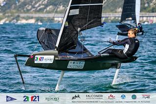 Fraglia Vela Malcesine_2021 Moth Worlds-8861_Martina Orsini
