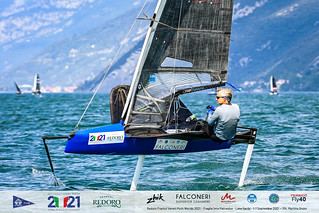 Fraglia Vela Malcesine_2021 Moth Worlds-8820_Martina Orsini
