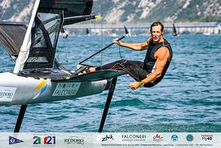 Fraglia Vela Malcesine_2021 Moth Worlds-8800_Martina Orsini