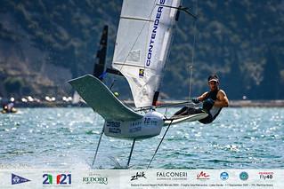 Fraglia Vela Malcesine_2021 Moth Worlds-8568_Martina Orsini