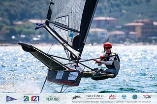 Fraglia Vela Malcesine_2021 Moth Worlds-8500_Martina Orsini
