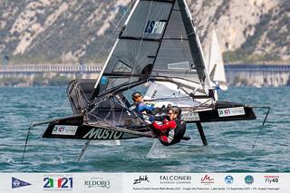 Fraglia Vela Malcesine_Moth Worlds 2021_Angela Trawoeger_K3I6803
